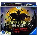 Ravensburger - 26779 - Loup Garou pour Une Nuit Epic Battle - jeu d'ambiance