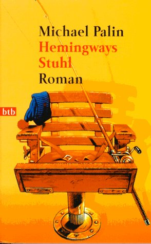 Hemingways Stuhl