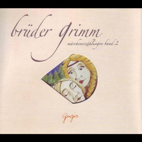 Brüder Grimm Märchenerzählungen - Band 2 Titelbild