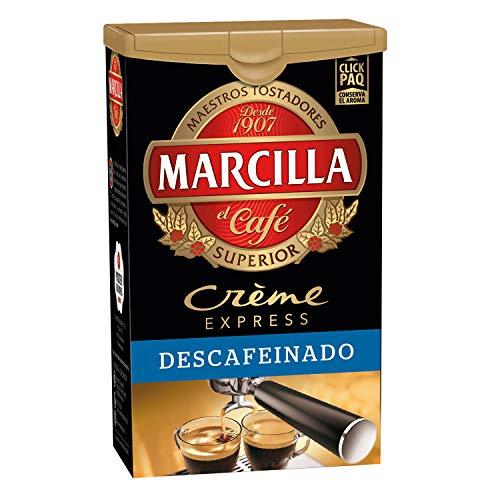 Marcilla Crème Express...