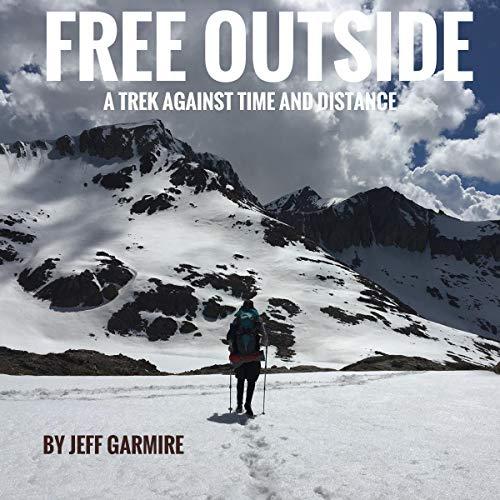 Free Outside cover art