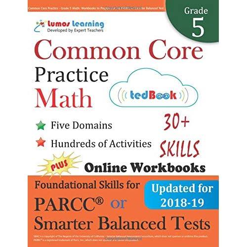 Common Core Mathematics Grade 5