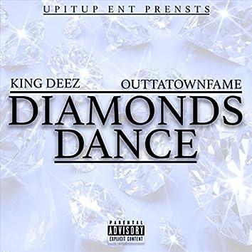 Diamonds Dance (feat. Outtatownfame)