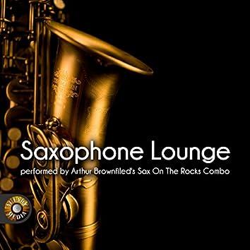 Saxophon Lounge