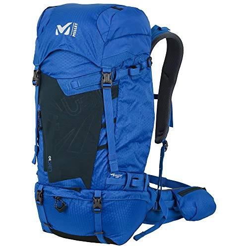 Millet - Ubic 30 - Rucksack für Damen und Herren - Wandern und Trekking - Durchschnittliches Volumen 30 L - Blau