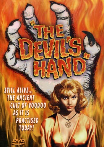 The Devil's Hand directed by William J. Hole, Jr.