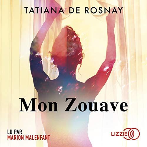 『Mon Zouave』のカバーアート