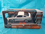 Jada Toys Bigtime Muscle LoPro Edition Licensed 2012 Ford Mustang Boss 302 1:16 Electric RTR RC Car