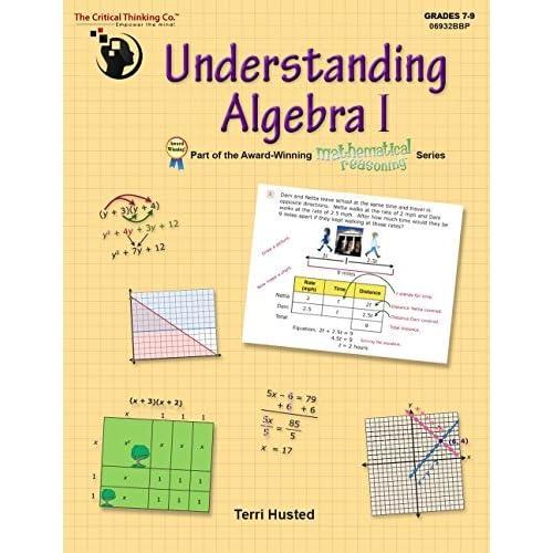 8th Grade Algebra: Amazon com