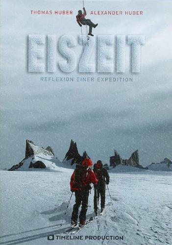 Eiszeit – Reflexion einer Expedition (Kletter-DVD)