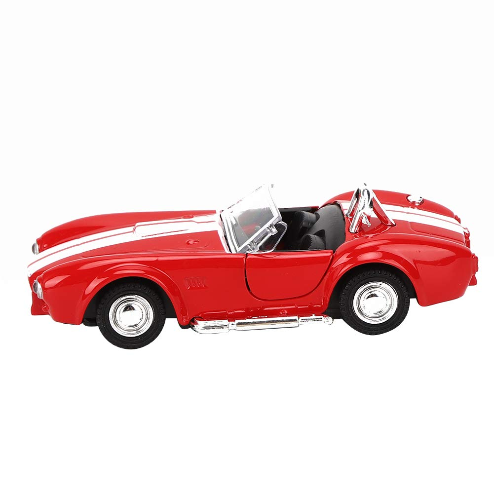 1 32 Scale Car Model Alloy Toy for Sound Light Kids with Complete Free Shipping f Max 69% OFF