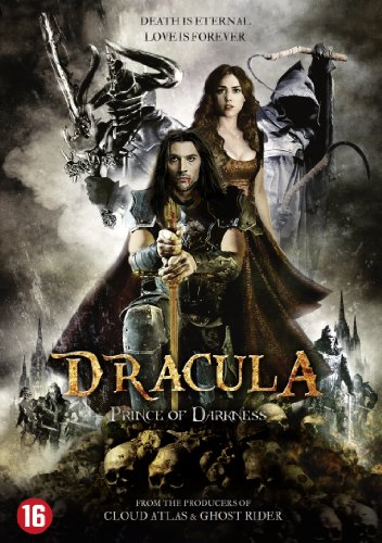 Dracula - Prince of Darkness (1 DVD)