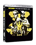 Watchmen-Les Gardiens [Édition Ultimate Cut-4K Ultra HD Blu-Ray Bonus + Goodies-Boîtier SteelBook]