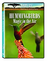 Nature: Hummingbirds [DVD] [Import]