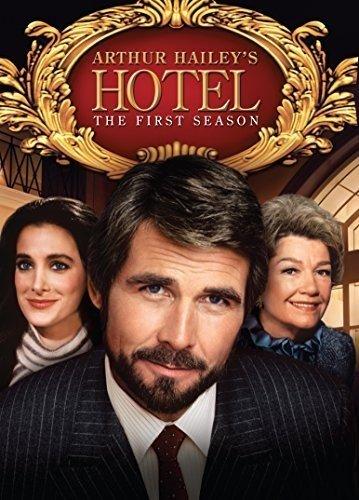 Hotel: Season 1 [Edizione: Stati Uniti] [Italia] [DVD]