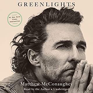 Greenlights cover art
