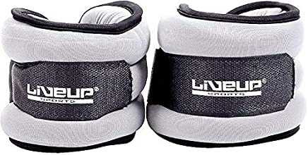 Liveup Sports Ankle Wrist Weight, LS3049