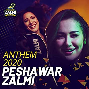 Peshawar Zalmi (Anthem 2020)