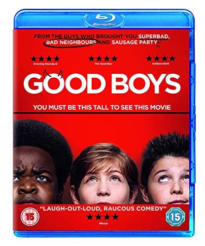 Good Boys [Edizione: Regno Unito] [Blu-Ray] [Import]