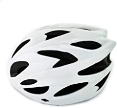 UPANBIKE Bike Helmet One-Piece Adjustable Riding Cycling Helmet Adult Head Safety Protection Large Size