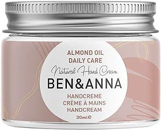 Ben&Anna Daily Care Hand Cream 30 ml