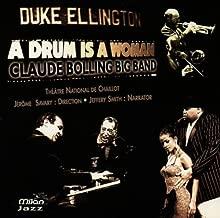 A Drum Is a Woman d. Ellington