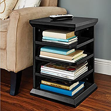 Brookstone Reader's End Table