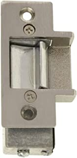 Electric Lock : Wireless Door Access System : Complete Kit Securely Buzz Visitors in Or Out Remotely : Aluminum Door Frame Electric Strike : by LEE