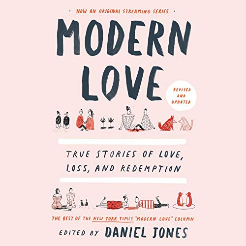Modern Love, Revised and Updated (Media Tie-In) audiobook cover art