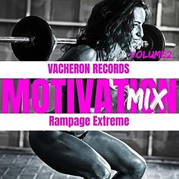 Motivation Mix, Vol. 2