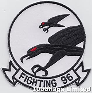 US Navy VF-96 Fighter Squadron 96