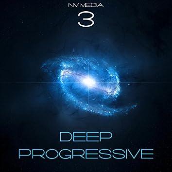 Deep Progressive, Vol. 3