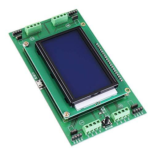 KEKEYANG módulo de Prueba, 4 Canales de Alta precisión de Humedad y TemperatureSensor probador con Pantalla Digital de componentes Placa controladora