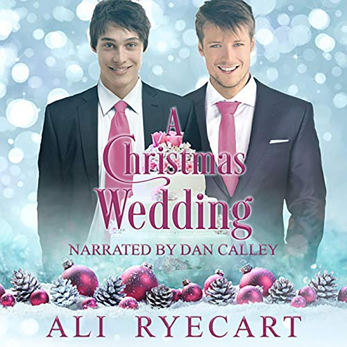 A Christmas Wedding: A Snowy London Love Story  By  cover art