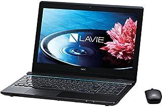 日本電気 LAVIE Note Standard - NS750/BAB クリスタルブラック PC-NS750BAB