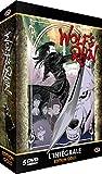 Wolf's Rain - Intégrale + OAVs - Edition Gold (5 DVD + 5 Cartes) [Édition Gold]