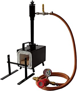 blacksmith forge stand
