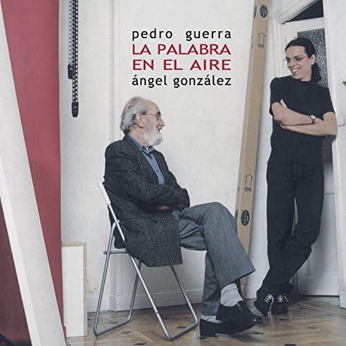 Pedro Guerra & Ángel González