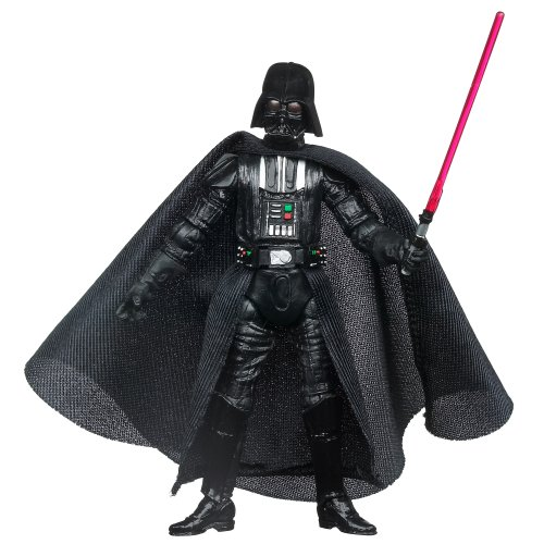 Star Wars: Episode IV A New Hope Vintage Collection Actionfigur – Darth Vader