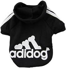 comprar auténtico última venta outlet Amazon.com: adidas dog clothes