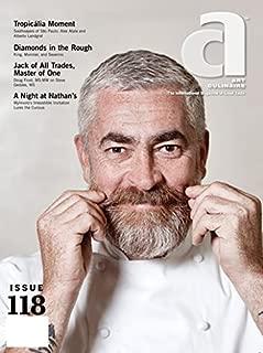 art culinaire subscription