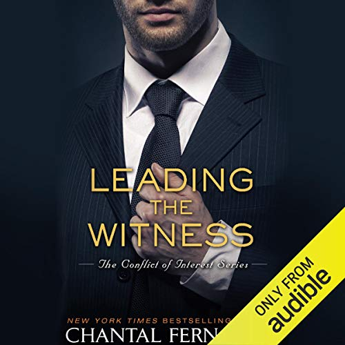 Leading the Witness cover art