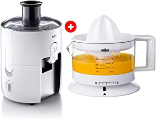 Amazon.es: Licuadoras y exprimidores: Hogar y cocina: Exprimidores ...