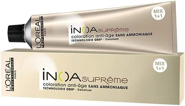 LOreal Inoa Supreme Tinte 5.14 - 60 gr