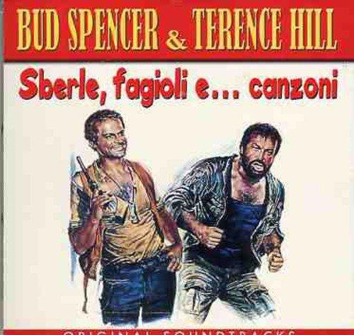 Bud Spencer & Terence Hill - Sberle, fagioli e canzoni