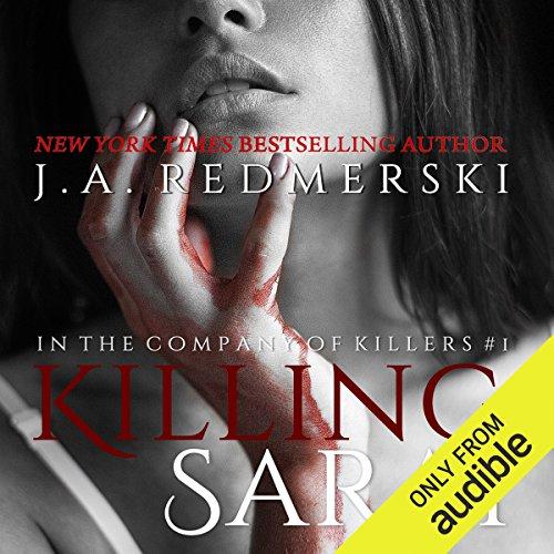 Killing Sarai cover art