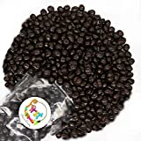 Dark Chocolate Covered Roasted Espresso Coffee Beans 2 Pound
