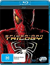 Spider-Man Trilogy [3- Movie Collection] (Blu-ray)