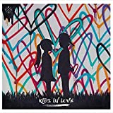 RZHSS Kygo: Kids In Love Japanische Version 2018 Cover
