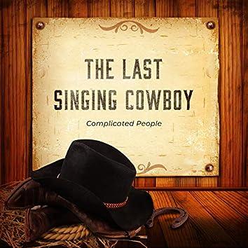 The Last Singing Cowboy